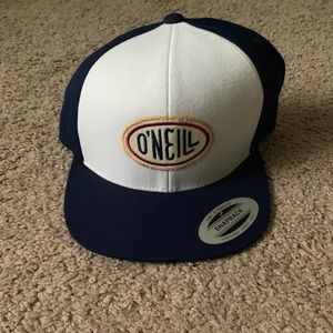 O'Neill men's trucker hat cap NWT